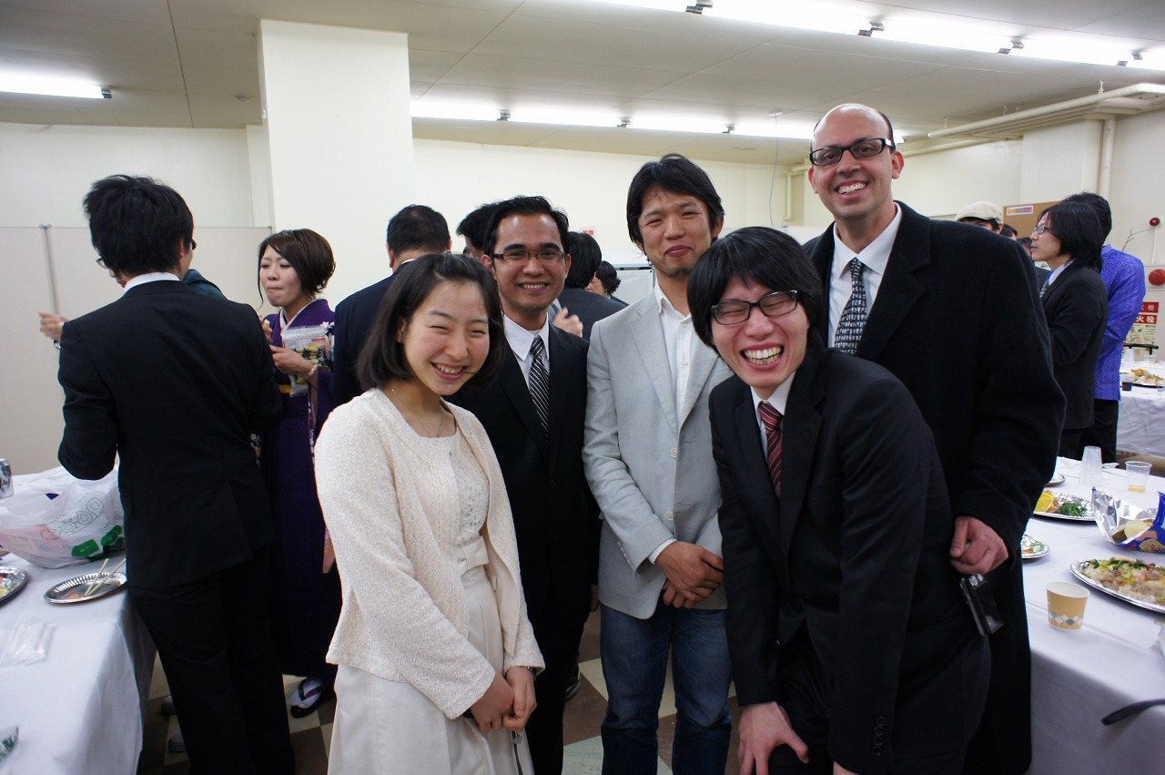 semi members!